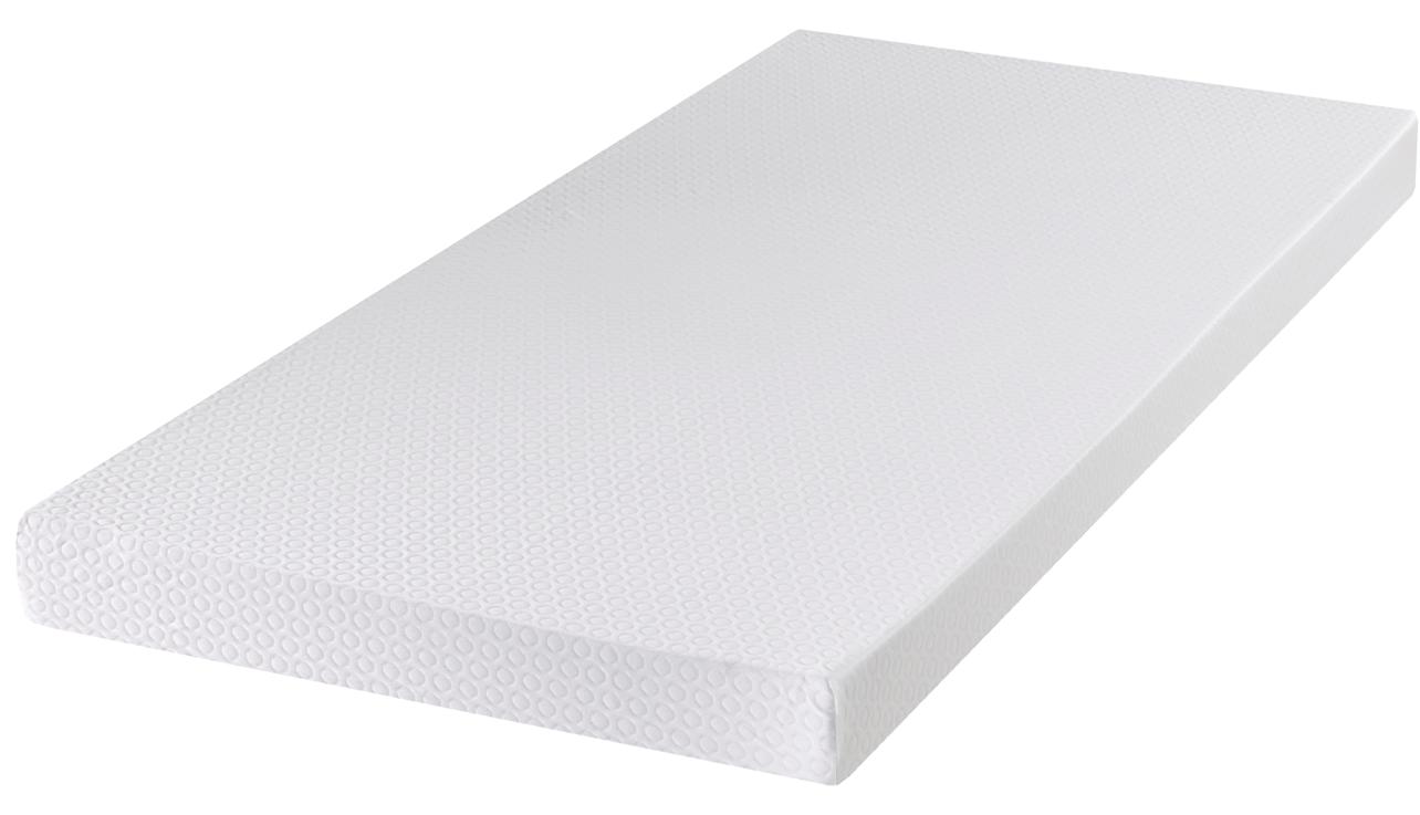 Caravan i cool health flex mattress