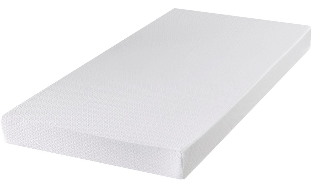 I-CoolHealth + mattress
