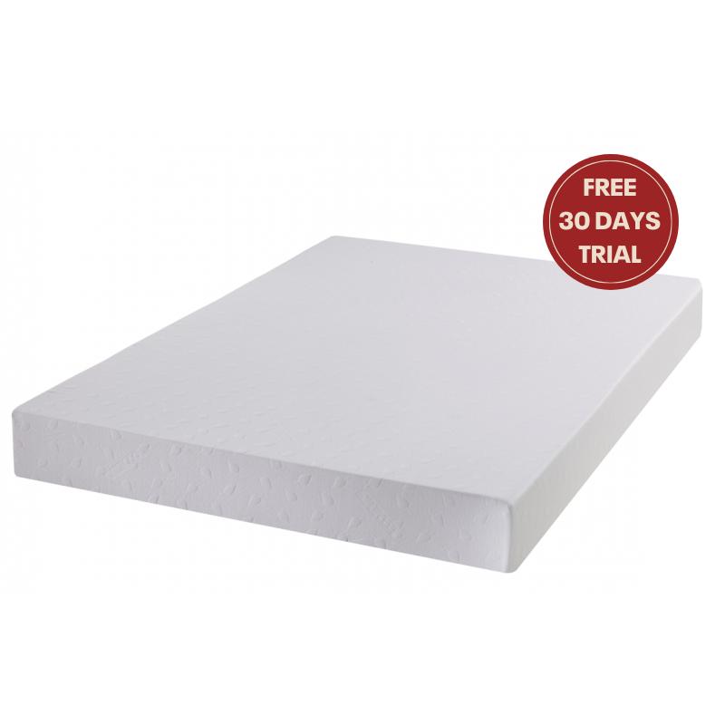 Orthopaedic mol10 mattress